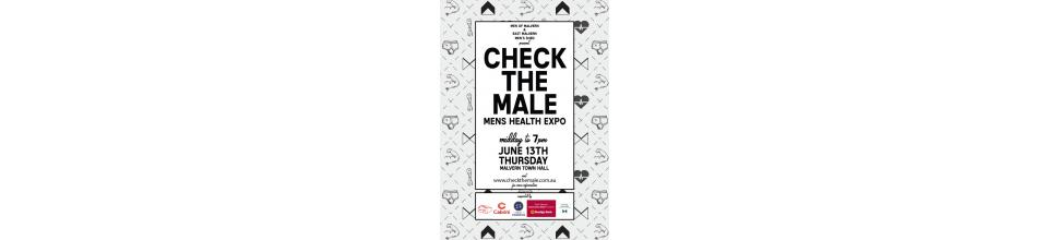 CHECKTHEMALE flyer2